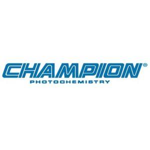 Champion Photochemistry