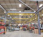 Major Construction Equipment Final Assembly Facility