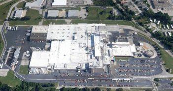 New Mill Capital Sells Former Pillsbury Plant to the Sazerac Company