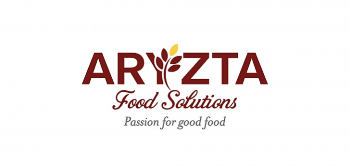 Aryzta Food Solutions Frozen Dough Production Plant
