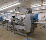 2017 Marel I-Cut 122 Laser Portion Cutter