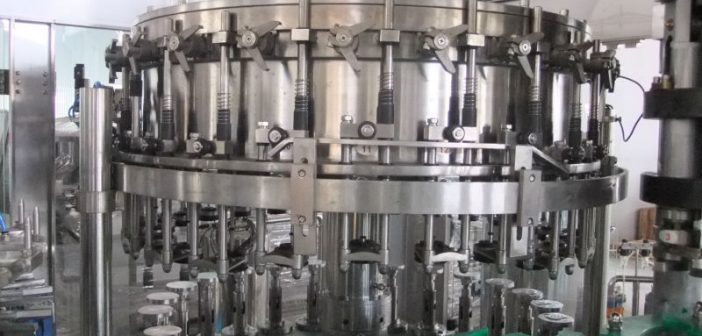 US Beverage Processing & Packaging Equipment Dealer