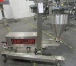 Prepared Sandwich Production Plant