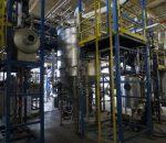Biorefinery Pilot Plant & Agilent HPLC Systems
