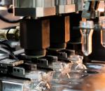Blow Molding Bottle Production Plant