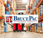 Excess Packaging and Processing Assets of BrucePac