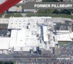 455,000 SqFt Pillsbury Manufacturing Plant