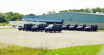 Streit Manufacturing Midland Ontario
