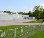 Pillsbury Midland Ontario plant exterior