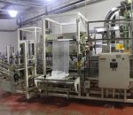 Aryzta Food Solutions - Frozen Dough Production Plant