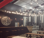 Idle Vine Brewing Co. – Complete Microbrewery