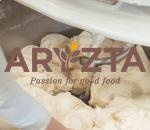Aryzta Food Solutions - Frozen Dough Production Plant