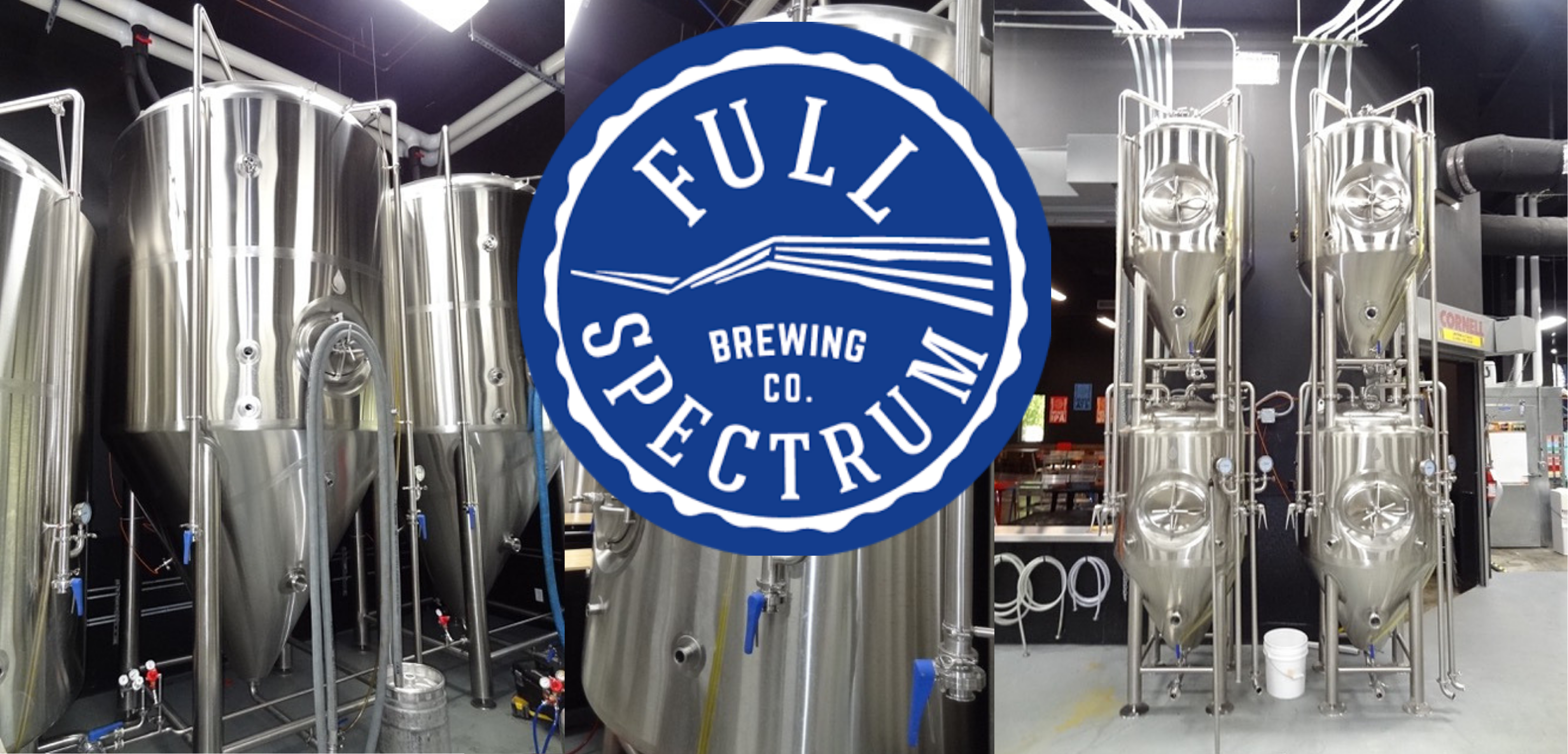 Fort Mill Brewery Closes Doors Auctioning Equipment | New Mill Capital