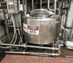Complete High Volume Fluid Milk Jug Plant