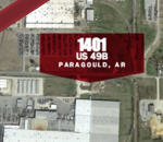 585,000 SqFt Manufacturing Facility