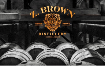 Z. Brown Distillery