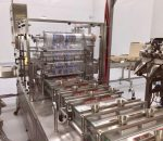 2013 Fresh Produce Packaging Line