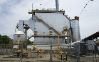 2015 Area Impianti Air Pollution Control System