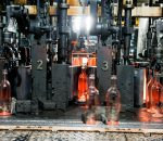 333,000 SqFt Glass Bottle Production Plant