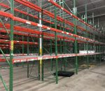 80,000 SqFt Distribution Facility