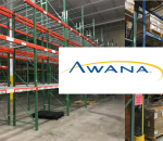 80,000 SqFt Distribution Facility Awana