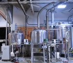 Complete 10 BBL Brewhouse