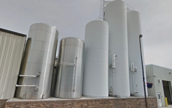 Fluid Milk Processing and Filling Plant