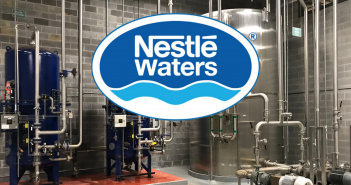 Nestlé Waters Red Boiling Springs TN