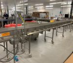 60,000 SqFt Donut Production, IQF and Packaging Plant