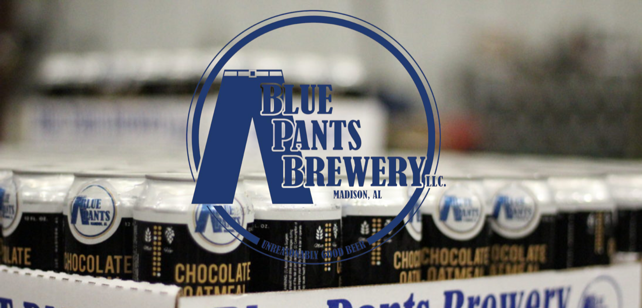 Blue Pants Brewery | 15 BBL Microbrewery | New Mill Capital
