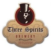Three Spirits Brewery