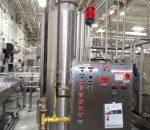 Carbonated Beverage Plant