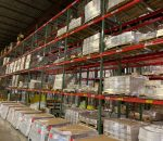 100,000 SqFt Condiment & Preservatives Plant