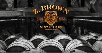 Former Z. Brown Distillery on the Market