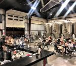 Flying Man Brewing Co.