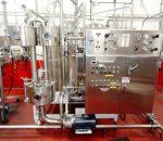 US Beverage Equipment Dealer Inventory Reduction