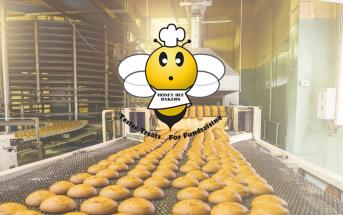 Honey Bee Bakers