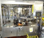 Beverage Processing and Packaging Equipment