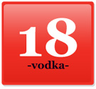 18 Vodka