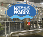 Hi-Speed Water Bottling Plant