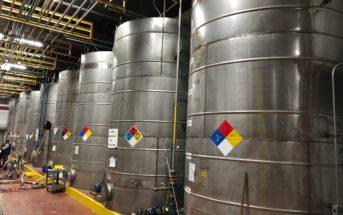 200,000 SqFt Photochemistry Plant