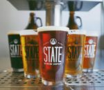 2015 Microbrewery - State Brewing Company