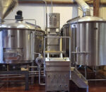 20 BBL Brewery