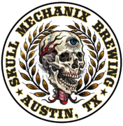 Skull Mechanix Brewing