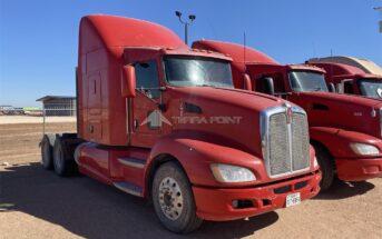 Transportation Equipment Auction